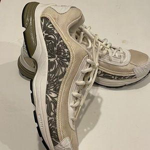 Ryka Womens Lotus Sneakers Tennis Shoes